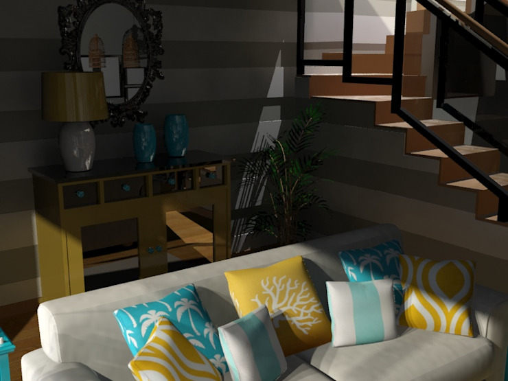 by Bis-bis Design Studio