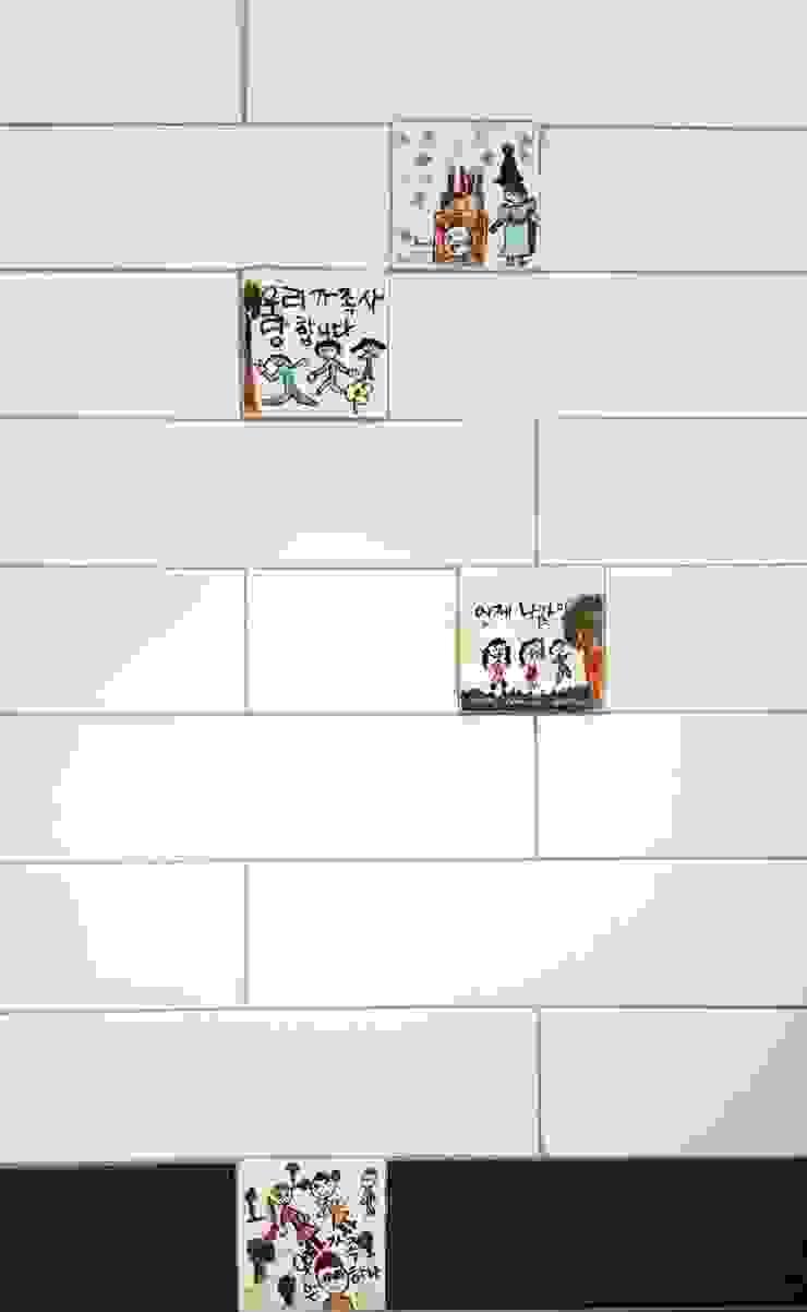 [중목구조 전문브랜드 창조하우징] 수지 댄싱하우스 현장 by 창조하우징