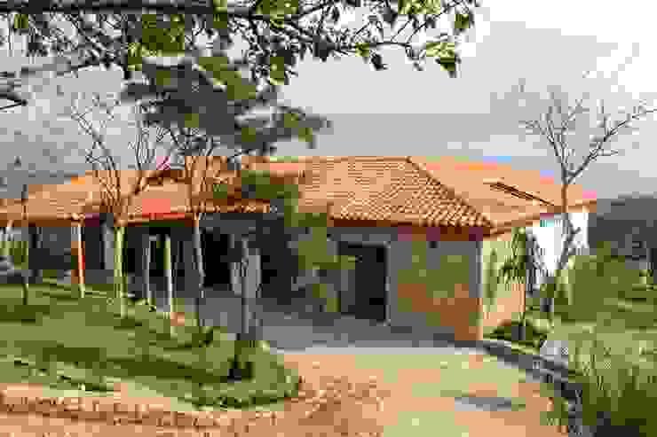 by Casas y cabañas de Madera -GRUPO CONSTRUCTOR RIO DORADO (MRD-TADPYC) Класичний