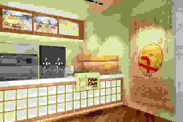 Juxta Interior 辦公室&店面