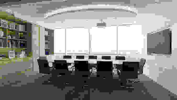 Juxta Interior Oficinas y Tiendas