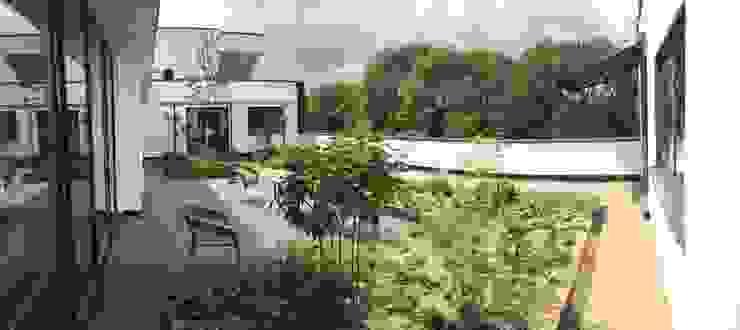 104galleryMM Moderne tuinen van JWG Architecten Modern