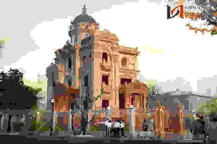 Kiến Trúc Sư bởi Công ty Cổ Phần Kiến Trúc VinaVic Việt Nam