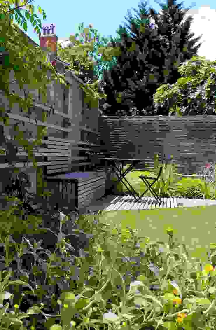 Constans Paysage Modern Garden