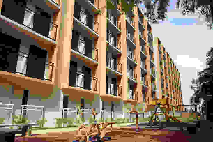 Arquitetos Urbanistas Planejamento e Projetos Ltda