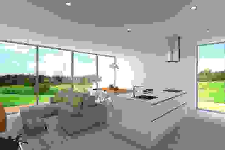 Magnific Home Lda Modern style kitchen