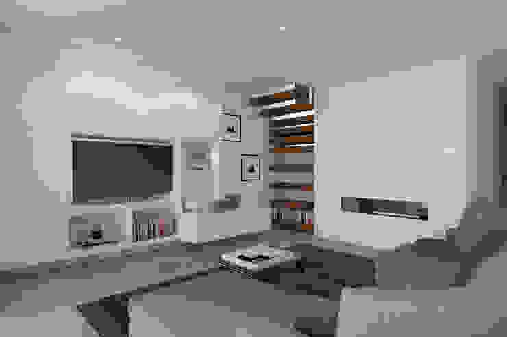 Magnific Home Lda Moderne Wohnzimmer