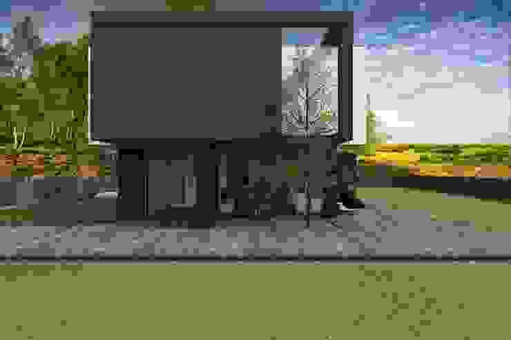 Projeto Opala Magnific Home Lda Casas modernas