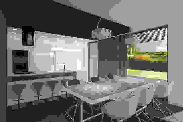 Magnific Home Lda Salle à manger moderne