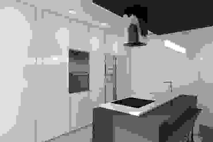 Magnific Home Lda Modern kitchen