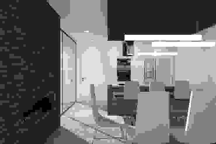 Magnific Home Lda Modern dining room