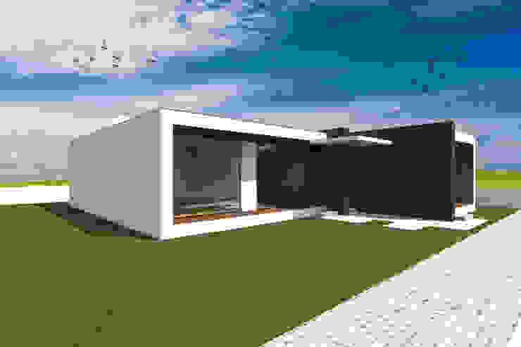 Case in stile minimalista di Magnific Home Lda Minimalista