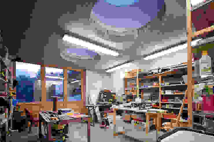 by illichmann-architecture Modern