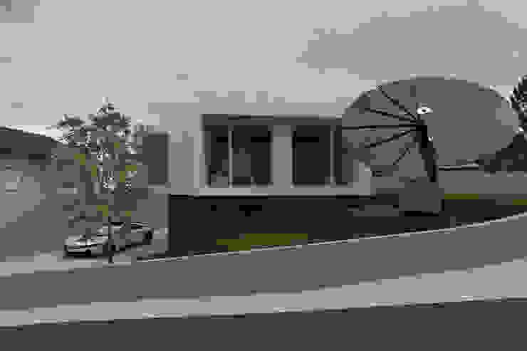 Projeto Turmalina Magnific Home Lda Casas modernas