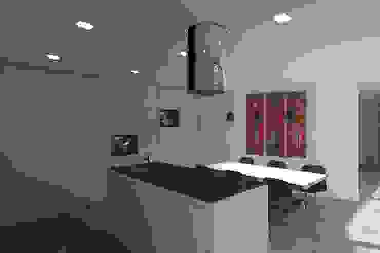 Projeto Turmalina Magnific Home Lda Cozinhas modernas