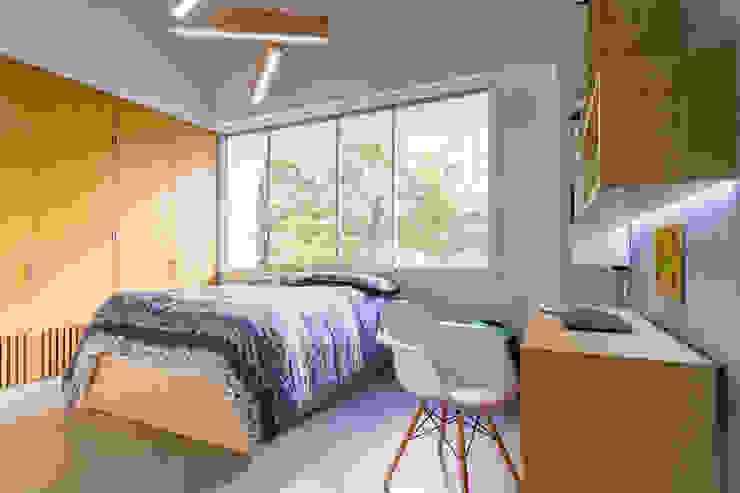 Bedroom by Adrede Diseño, Modern