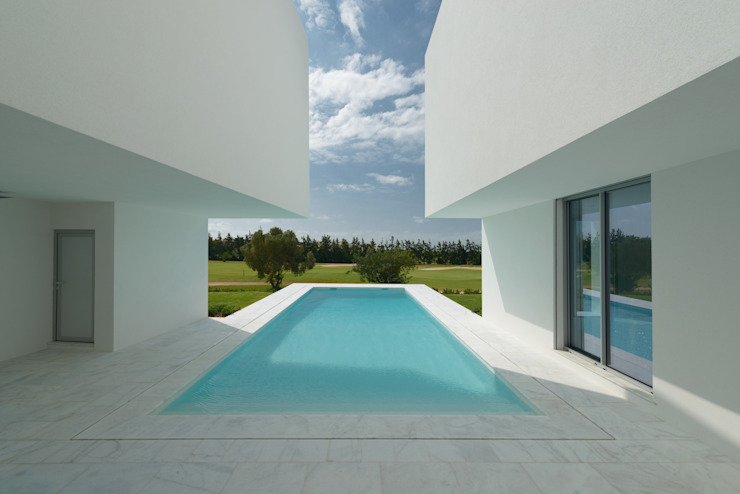 Pool by Corpo Atelier