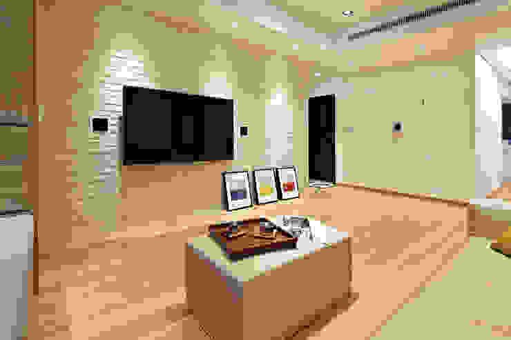 家裡真好 no place like home 根據 耀昀創意設計有限公司/Alfonso Ideas 北歐風