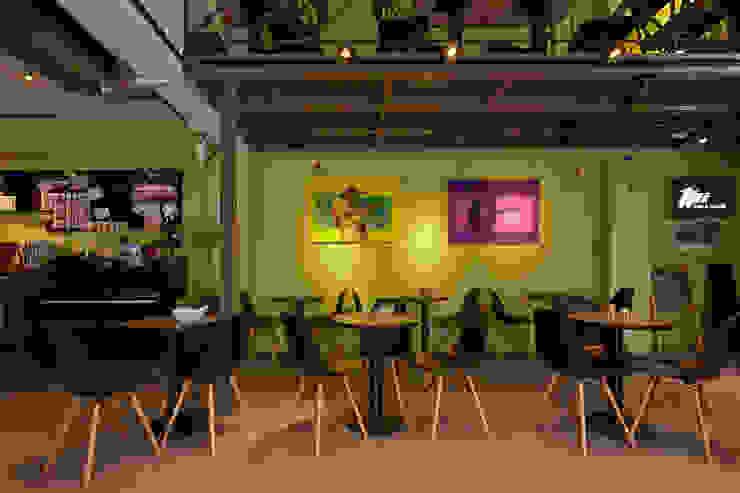 綠聚 根據 耀昀創意設計有限公司/Alfonso Ideas 北歐風
