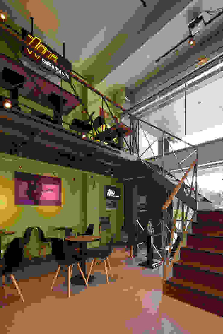 TPI CAFE 根據 耀昀創意設計有限公司/Alfonso Ideas 北歐風