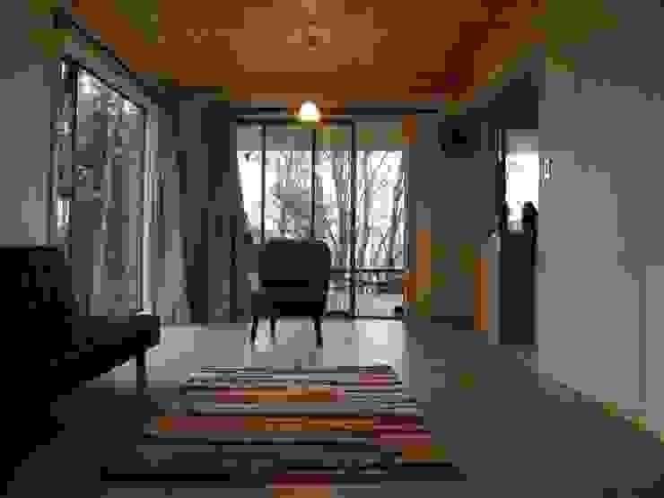 Living room by aaaaaa