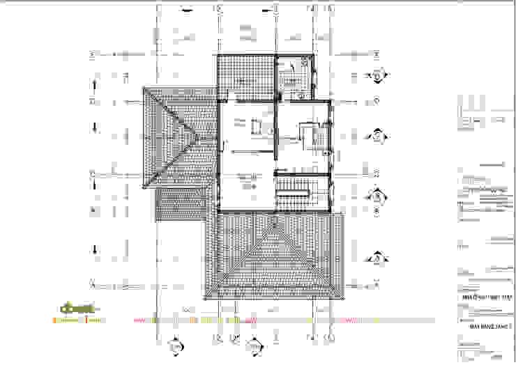 Công ty TNHH Thiết kế và Ứng dụng QBEST Villa