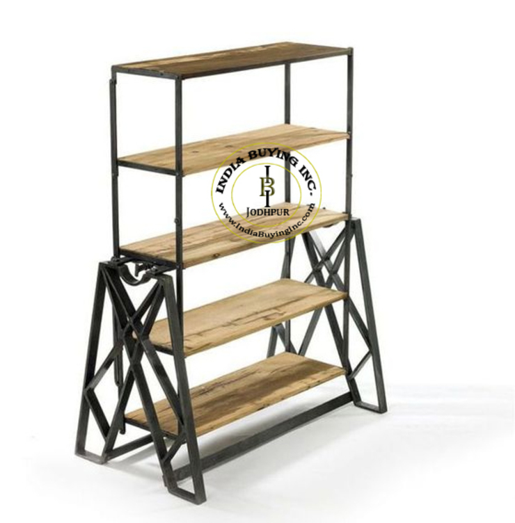 vintage industrial furniture manufacturer and exporter from Jodhpur rajasthan India by India Buying Inc