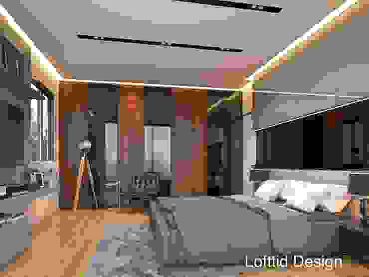 T-Time House โดย LOFTTID DESIGN