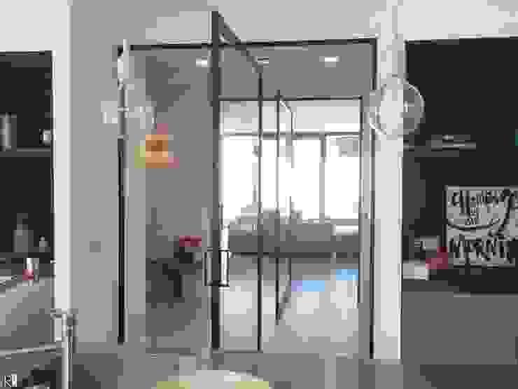 Architectenbureau Ron Spanjaard BNA Kitchen