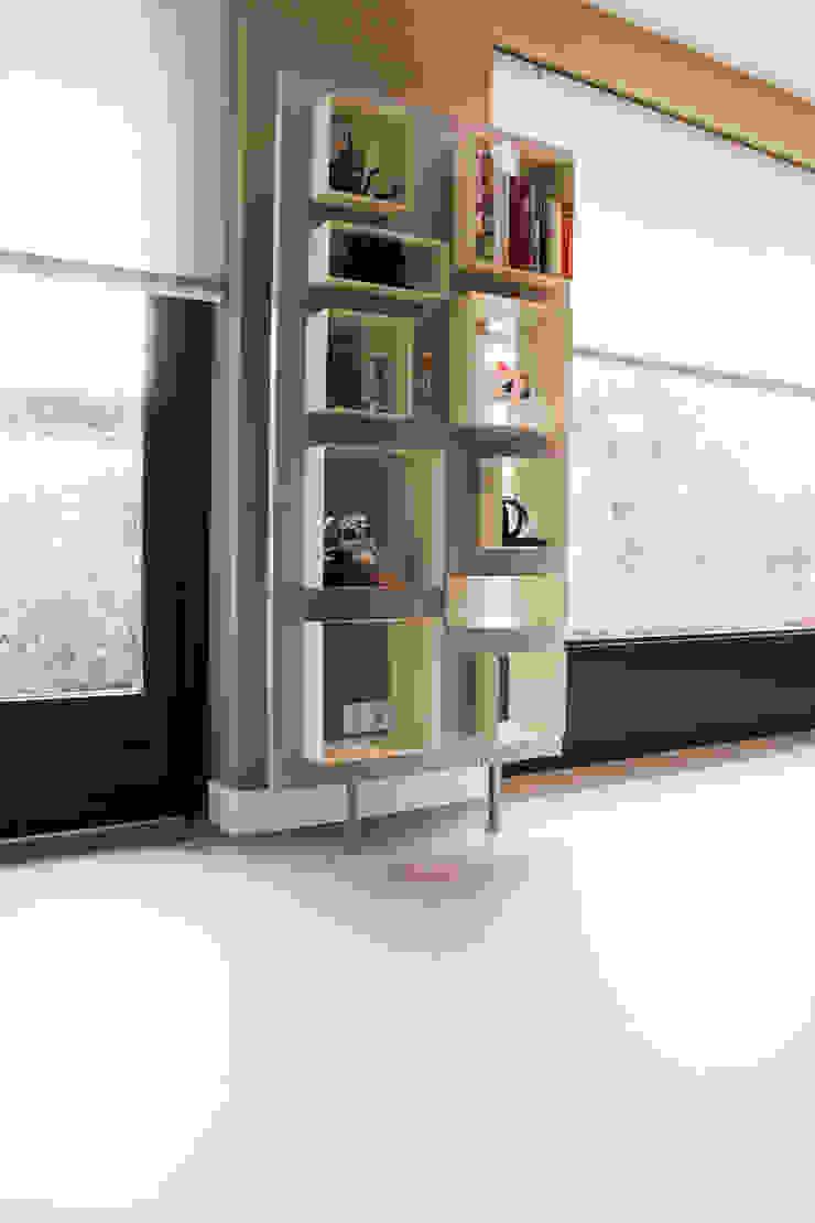 by Motion Gietvloeren Modern Plastic