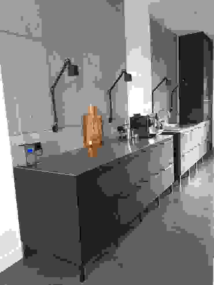 minimalist  by ConcreetDesign BV, Minimalist Concrete