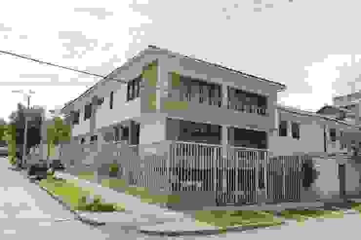FACHADA ANTIGUA de FRANCO CACERES / Arquitectos & Asociados