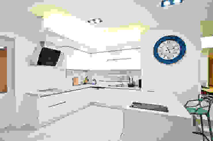 THE JK Modern kitchen