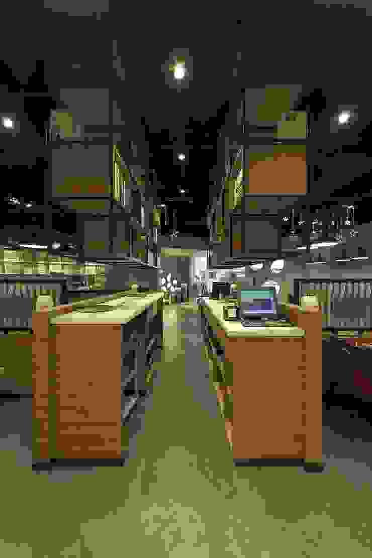 【食樂・樂記】 根據 舍子美學設計有限公司 北歐風