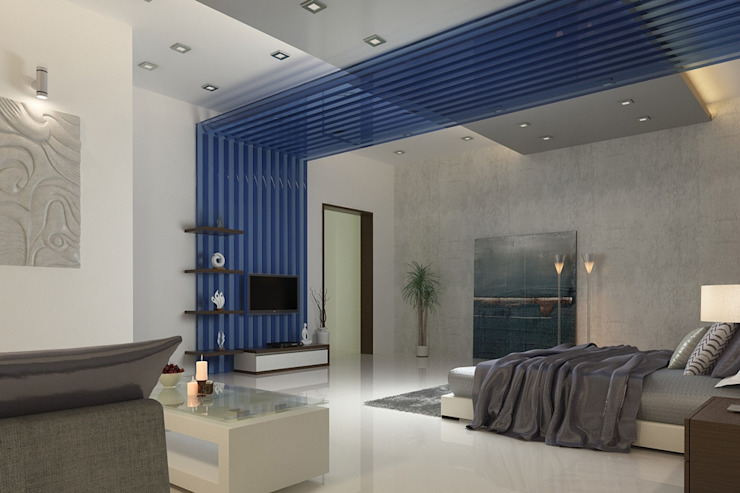 3D Interior Rendering by Rayvat Rendering Studio