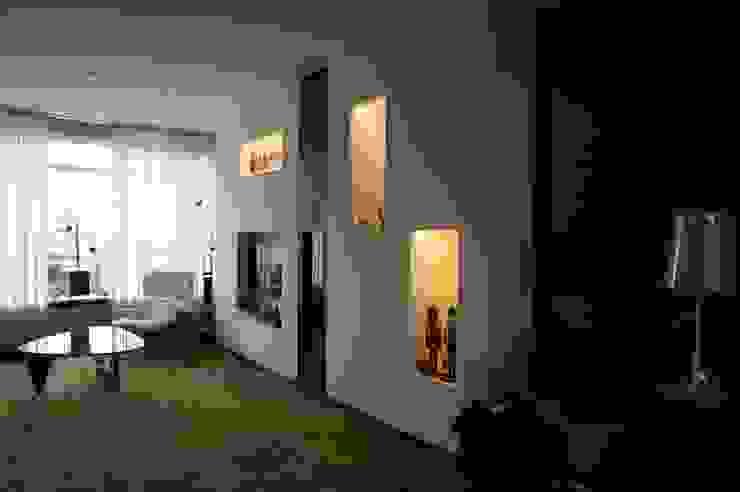 ook plek op maat voor de kunst van AID Interieur Architecten
