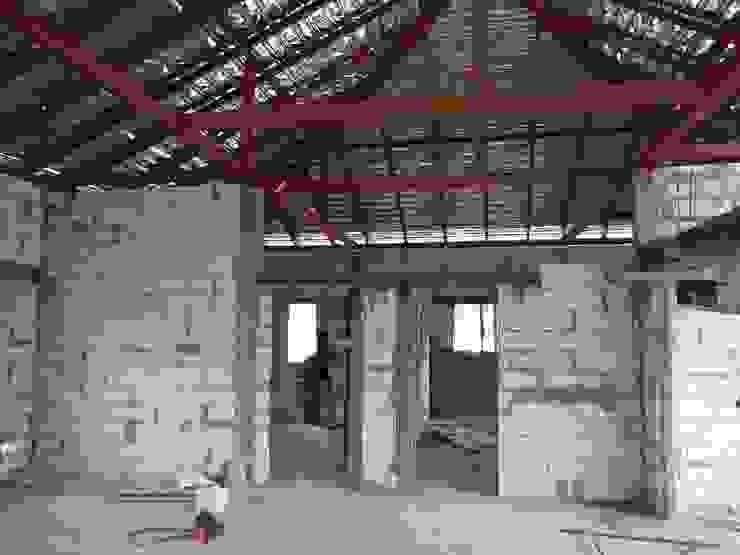 ผลงานสร้าง 45 วัน โดย D-Built รับออกแบบสร้างบ้าน