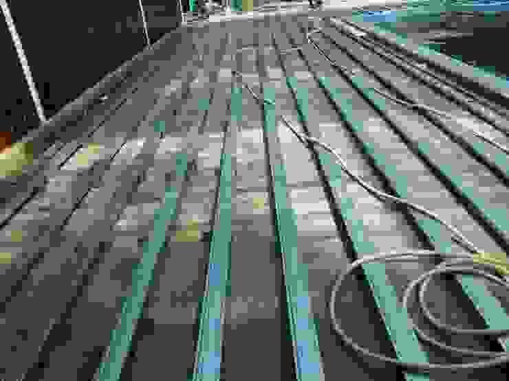 SCG Deck System โดย เอสซีจี