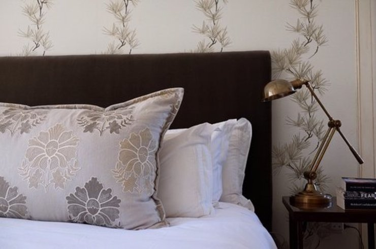 classic  by Westhouse and Garden, Classic Flax/Linen Pink