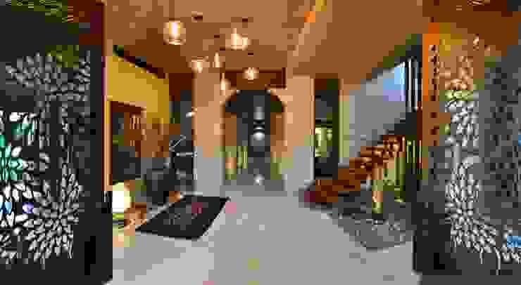 C Farm Modern living room by Saka Studio Modern