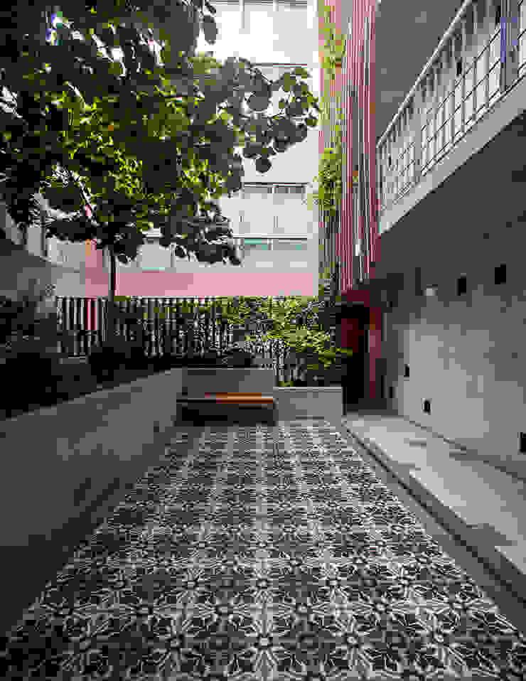 Moderner Garten von Vicca Verde Modern