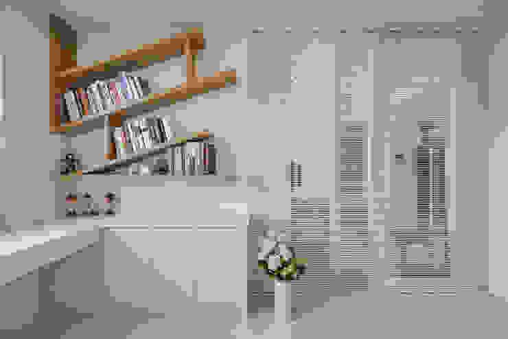書房 by 存果空間設計有限公司 Scandinavian