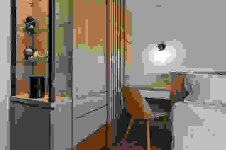 臥房 根據 存果空間設計有限公司 現代風