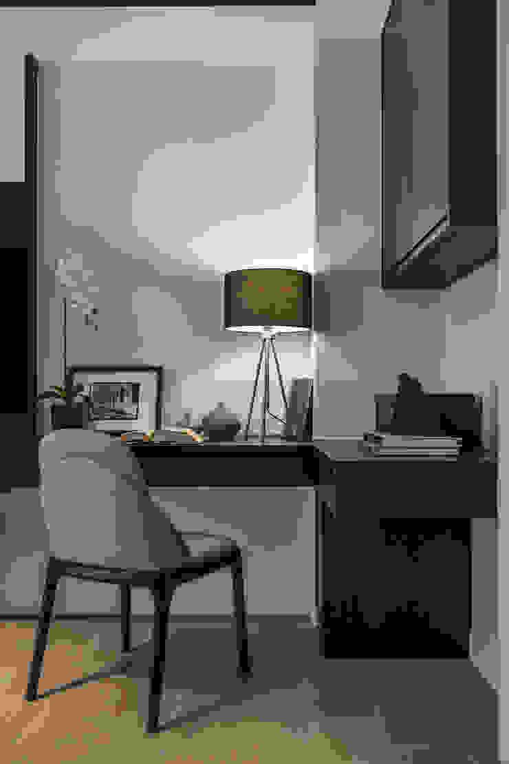 梳妝台: 現代  by 存果空間設計有限公司, 現代風