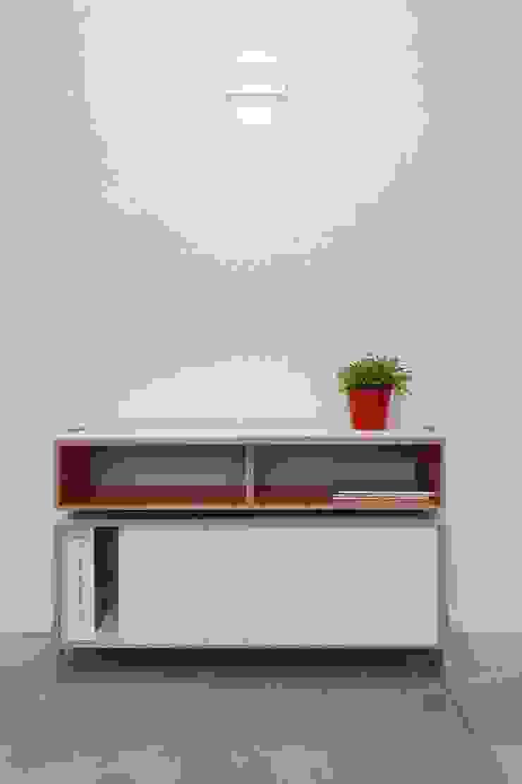 Frame sideboard van rform Scandinavisch Hout Hout