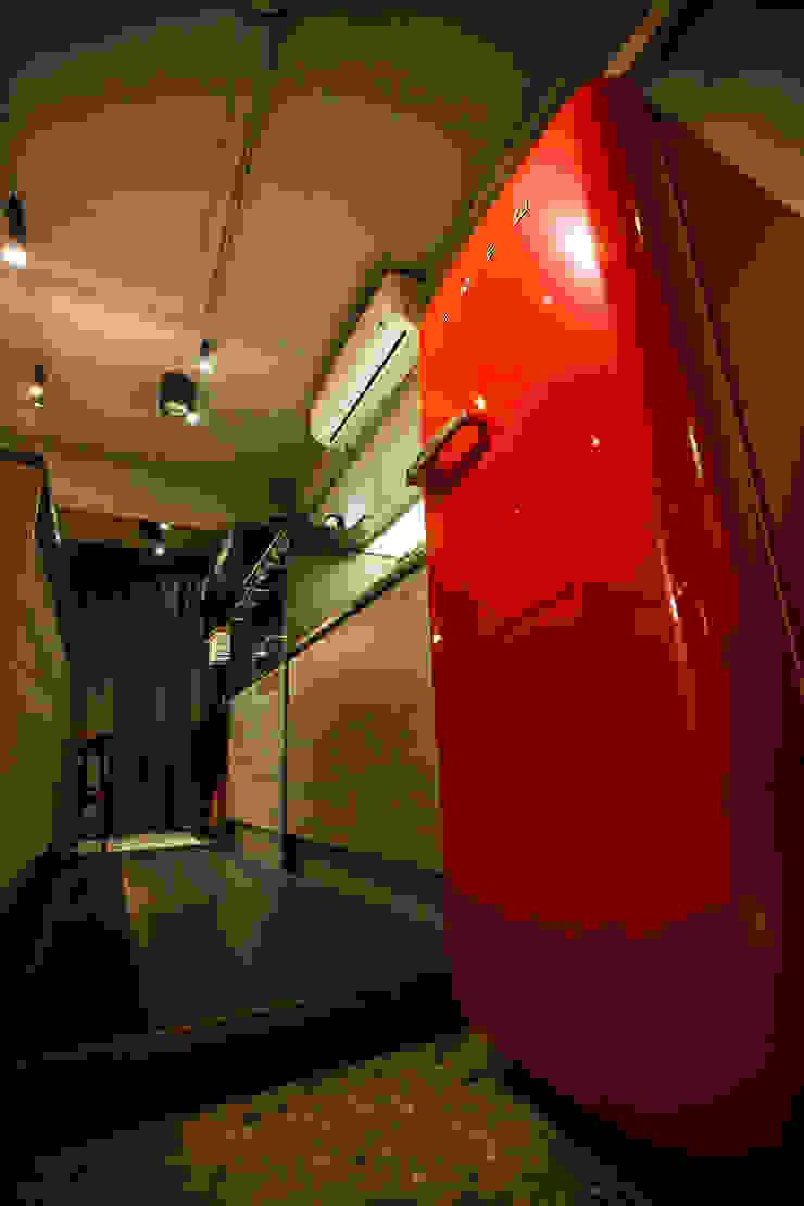 義大利SMEG原裝復刻板冰箱: 產業  by 橙風廚具, 工業風