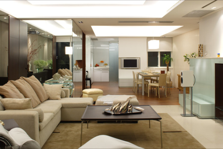 evergreen villa โดย wayne corp เอเชียน