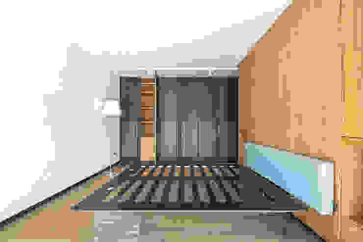Scrigno S.p.A. Unipersonale Minimalistische Schlafzimmer