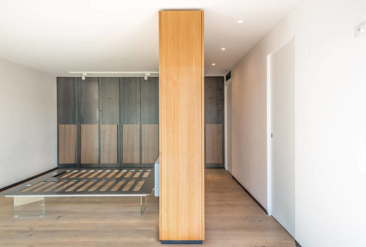 Scrigno S.p.A. Unipersonale Minimalist bedroom