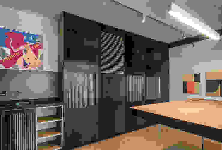 Scrigno S.p.A. Unipersonale Minimalist dining room